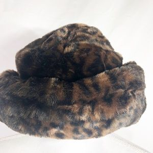 Vintage Ben Berger Luxury Collection Fur Hat  E116